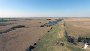 Diverse Hunting Property with CRP income photo
