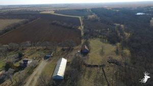 All Seasons Hunting Property with Well-Maintained Farm Ground photo