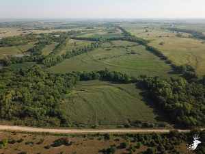 Smaller Income Acreage with Big Hunting Opportunities photo