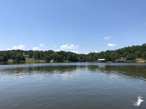 Waterfront Lot in Arrowhead Lake Estates at Lake of the Ozarks photo