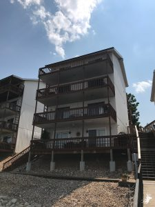 Condo at Lake of the Ozarks photo