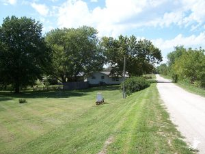 Relaxing Home with Small Acreage photo
