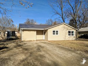 208 E Huffman St., Meriden, KS 66512 photo