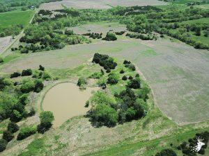 Turnkey Hunting w/Tillable Acreage photo
