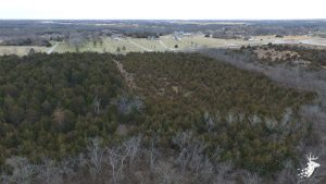 Build Site Acreage Minutes from Lake Shawnee photo