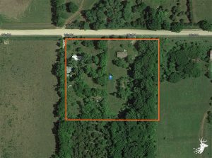 Great Build Site 5 M/L Acres Mayetta, KS 66509 photo