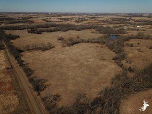 Build Site Pasture Land photo