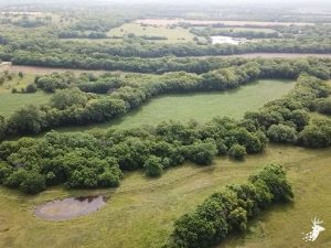 Hunting and Farm Land with Room to Build photo