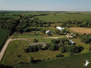 Build Site, Hobby Farm, Hunting photo