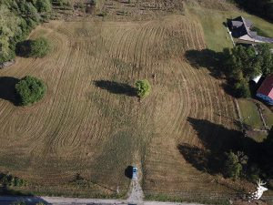 Pristine Build Site in Holton, KS photo