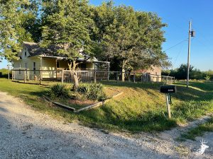 Updated Country Home on 37 M/L Acres photo